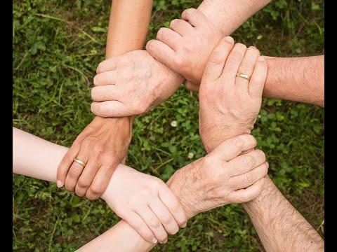 Семьи Фонда «Добрые Взрослые» получат продуктовую помощь!